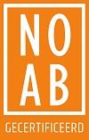 Wij zijn lid van NOAB
